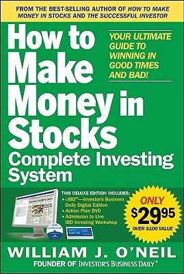 How to Make Money in Stocks By O'Neil, William J.