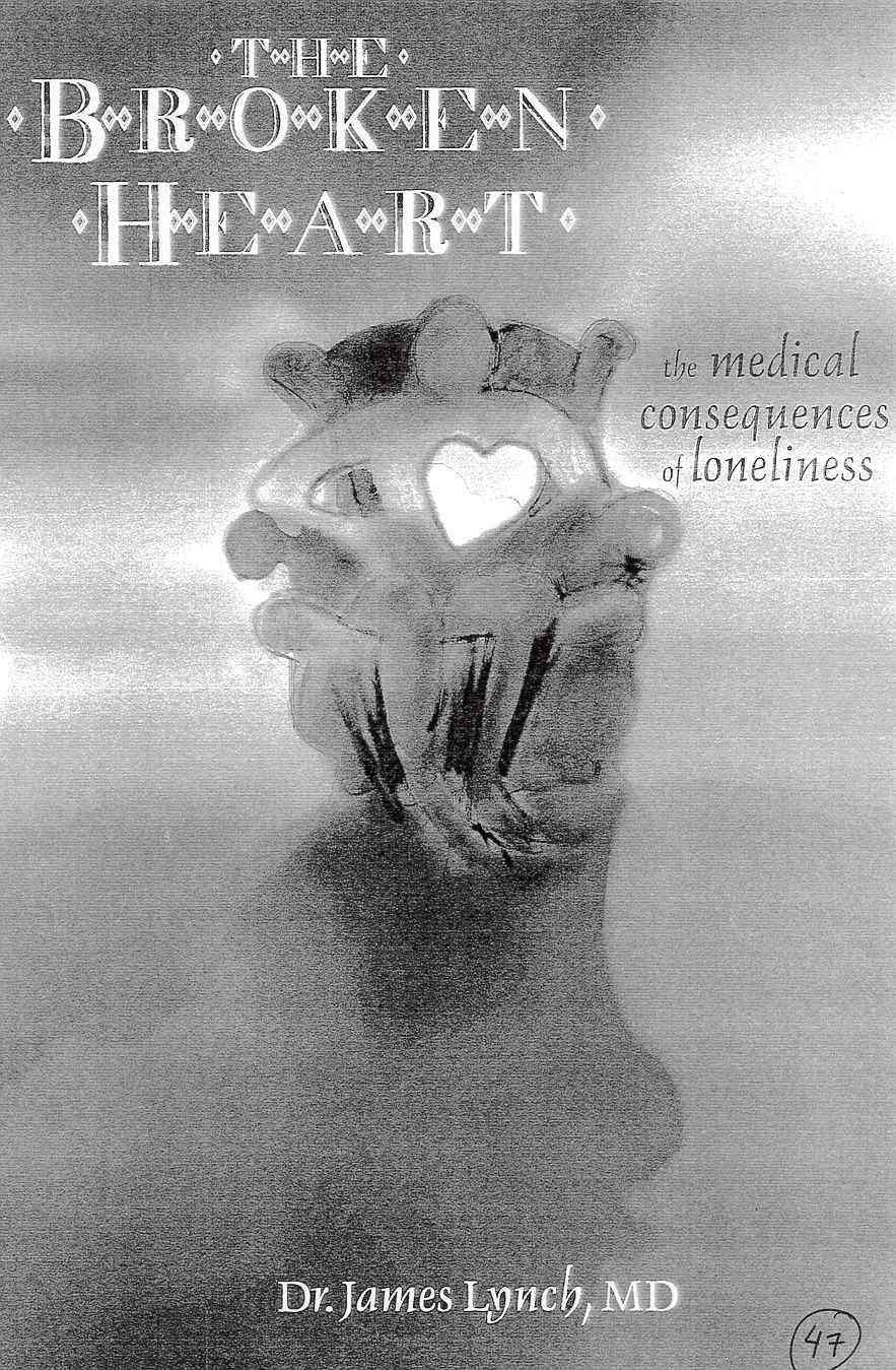 A Cry Unheard By Lynch, James J.